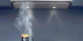 Как рассчитать мощность вытяжки для качественной очистки воздуха?
