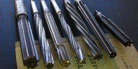Развертка цилиндрическая – главный инструмент для обработки отверстий!