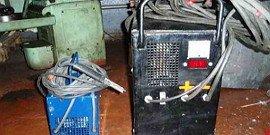 Схема сварочного трансформатора – как стать электриком за несколько минут?