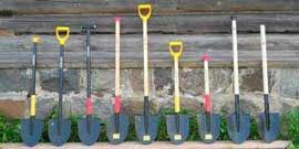 Штыковая лопата – раскрываем тайны главной героини земляных работ!