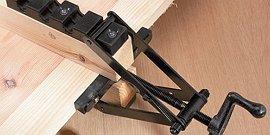 Фото - Угловая струбцина и другие зажимные устройства