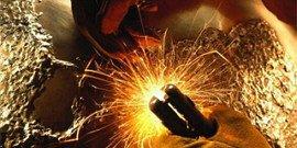 Сварочные горелки – как рождается пламя?