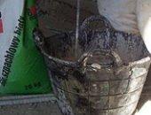 Фото - Ведро с крышкой как ключевой элемент ремонтных работ