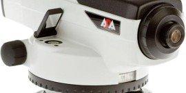 Фото высокоточного оптического нивелира, a-geo.com