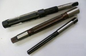 Классификация инструментов – какие бывают развертки?