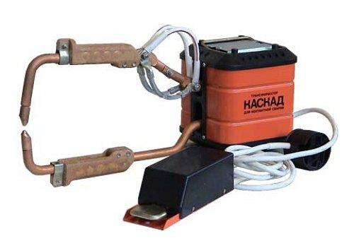 Сварочный трансформатор для контактной сварки своими руками