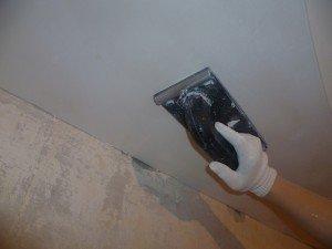 Знакомьтесь: терка для шлифовки стен после шпатлевки фото
