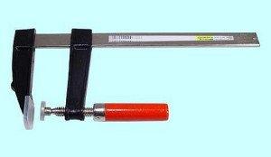 Струбцины столярные как пример принципа работы инструмента