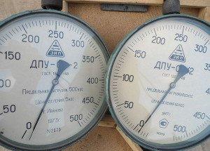 Фото механических динамометров растяжения, avito.ru