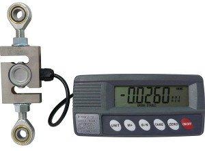 Фото электрического динамометра, kazan.all.biz