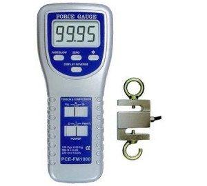На фото - универсальный электронный динамометр с тензодатчиком, системыдиагностики.рф