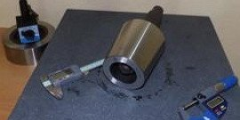 Калибр – инструмент для точного диаметра