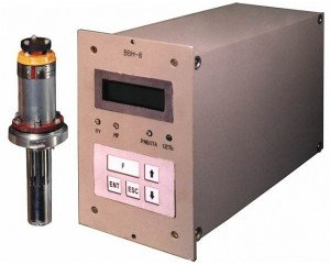 Фото вискозиметра вибрационного низкочастотного, pribor-sk.ru