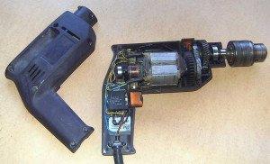 Возможные неисправности инструмента – проводим ремонт сами