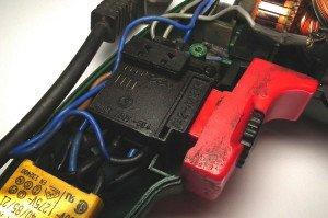 Схема подключения кнопки дрели – как исправить проблему?