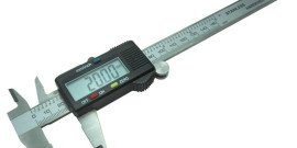 Что выбрать – электронный штангенциркуль, обычный или микрометр? фото