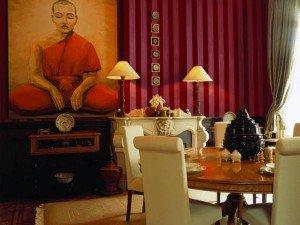 Фото про то, как выбрать обои в гостиную, mnogodizaina.ru