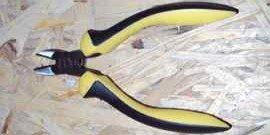 Бокорез – маникюрные щипчики или кусачки для проводов?