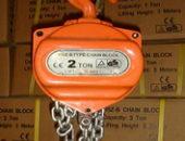 Фото - Таль ручная шестеренная – подъемник для бытовых нужд