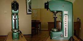 Фото - Твердомер Бринелля: устройство и принцип измерений