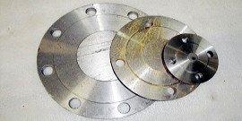 Заглушка фланцевая – как основательно перекрыть отверстие?