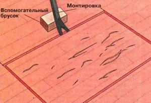 Фото схемы работы монтировкой, mainstro.ru