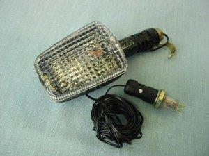 На фото - переносная лампа для авто, avtosvet33.ru