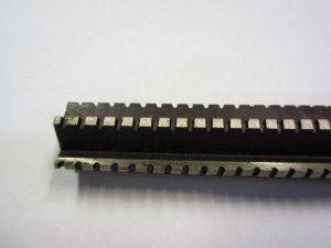 На фото - промежуточная коническая развертка, petrofort.com