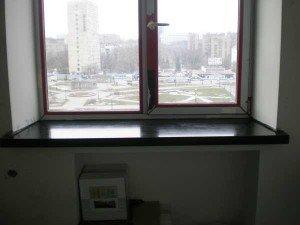 На фото - акриловый подоконник, universau.ru