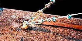 Талреп кольцо-кольцо – надежный подвес