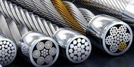 Трос стальной – для чего нужна такая прочная «веревка»?