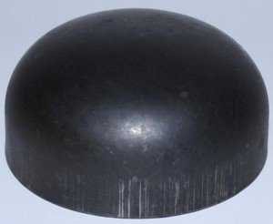 Фото сферической заглушки, trubosnab.com