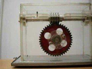 Фото червячного механизма, youtube.com
