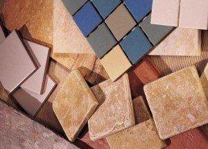 На фото - как выбрать керамическую плитку для ванной, yasnodar.com