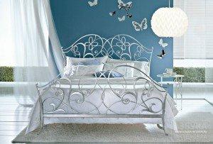 На фото - маленькая спальня дизайн интерьера, hosboist937.tumblr.com