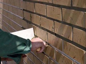 Фото расшивки каменщика для швов, mastera-fasada.ru
