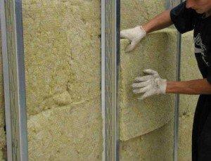 Звукоизоляция стен своими руками – материалы от воздушных шумов