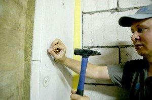 Звукоизоляция стен своими руками – материалы от воздушных шумов фото