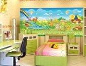 Фото - Фотообои в детскую комнату – сделаем сюрприз ребенку!