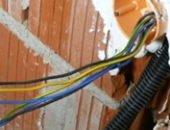 Фото - Электропроводка в частном доме – как установить и не заискрить?
