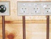 Фото - Электропроводка в деревянном доме – безопасность и надежность своими руками