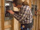 Фото - Проводка в гараже – как сделать все своими руками