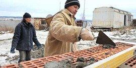 Кельма каменщика – правила и тонкости работы