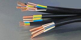 Медные провода для проводки – прихоть или необходимость?