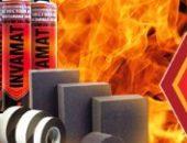 Фото - Противопожарная монтажная пена – важный элемент безопасности