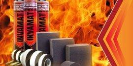 Противопожарная монтажная пена – важный элемент безопасности