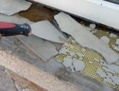 Фото - Ремонт подоконников – инструкция к применению в бытовых условиях
