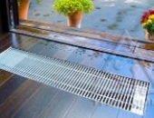 Фото - Решетки вентиляционные для подоконников – залог удобства и комфорта!