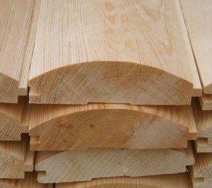 Фото блок-хауса из древесины, medvedbissines.ru