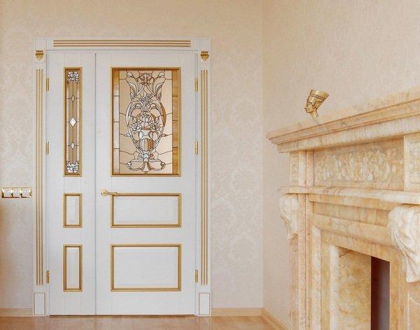 Фото про выбор дверей по типу отделки, freemarket.kiev.ua/